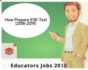nts test for teaching jobs