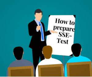 How To Prepare SSE Educators Test
