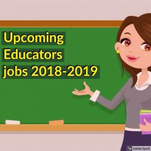 punjab educators jobs 2018-19