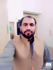 Asif kaleem Qaisrani