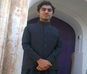 Saboor Ahmad