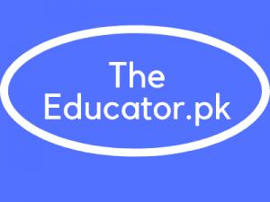 The educator.pk