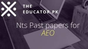 past aeo paper