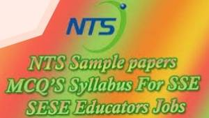nts past papers for educators bps 16
