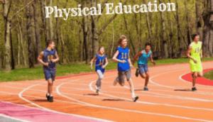 physical education mcqs pdf