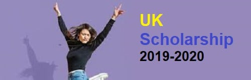 uk scholarships for international students 2019, UK Scholarship