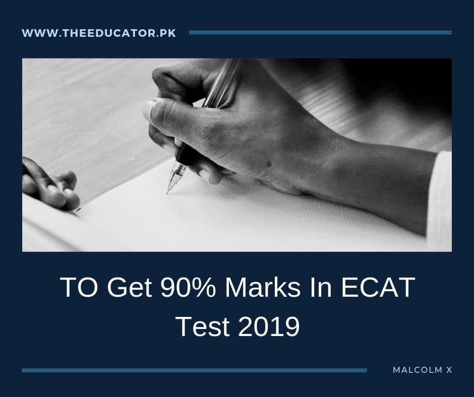 entry test preparation
