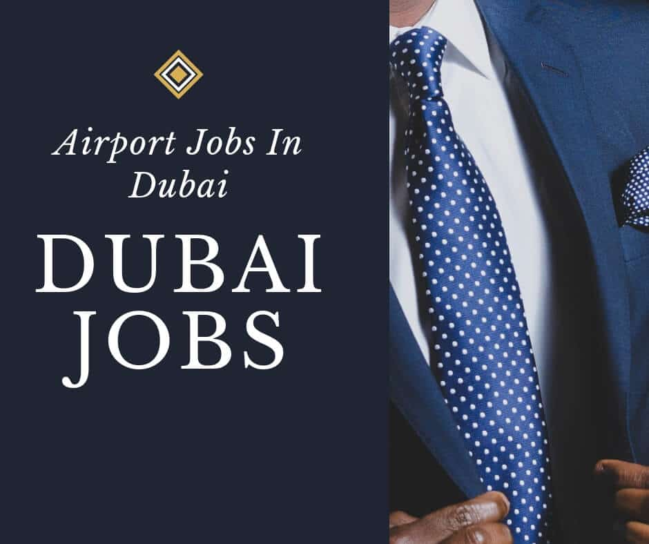 urgent job vacancies in dubai