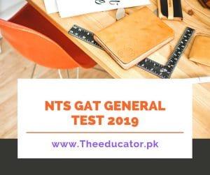 Gat test preparation tips