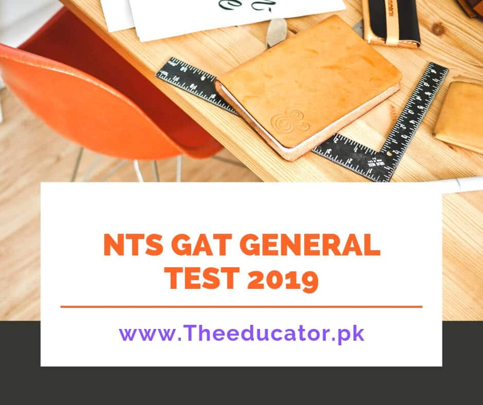 Gat test preparation tips