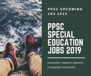 ppsc punjab educators jobs