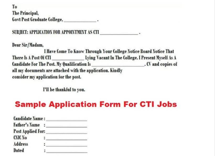 cti jobs