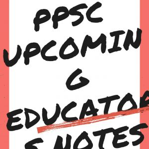 PPSc upcoming educators jobs