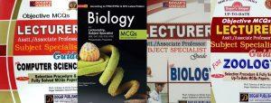 ppsc chemistry lecturer books